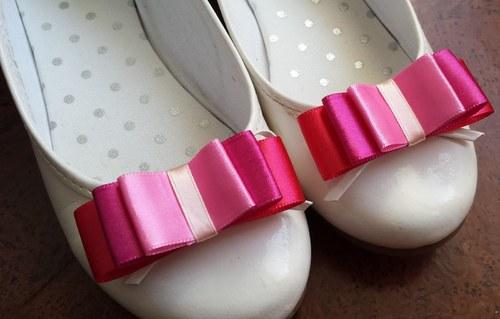 Klipy na boty barva a tvar dle přání - Obrázek č. 10