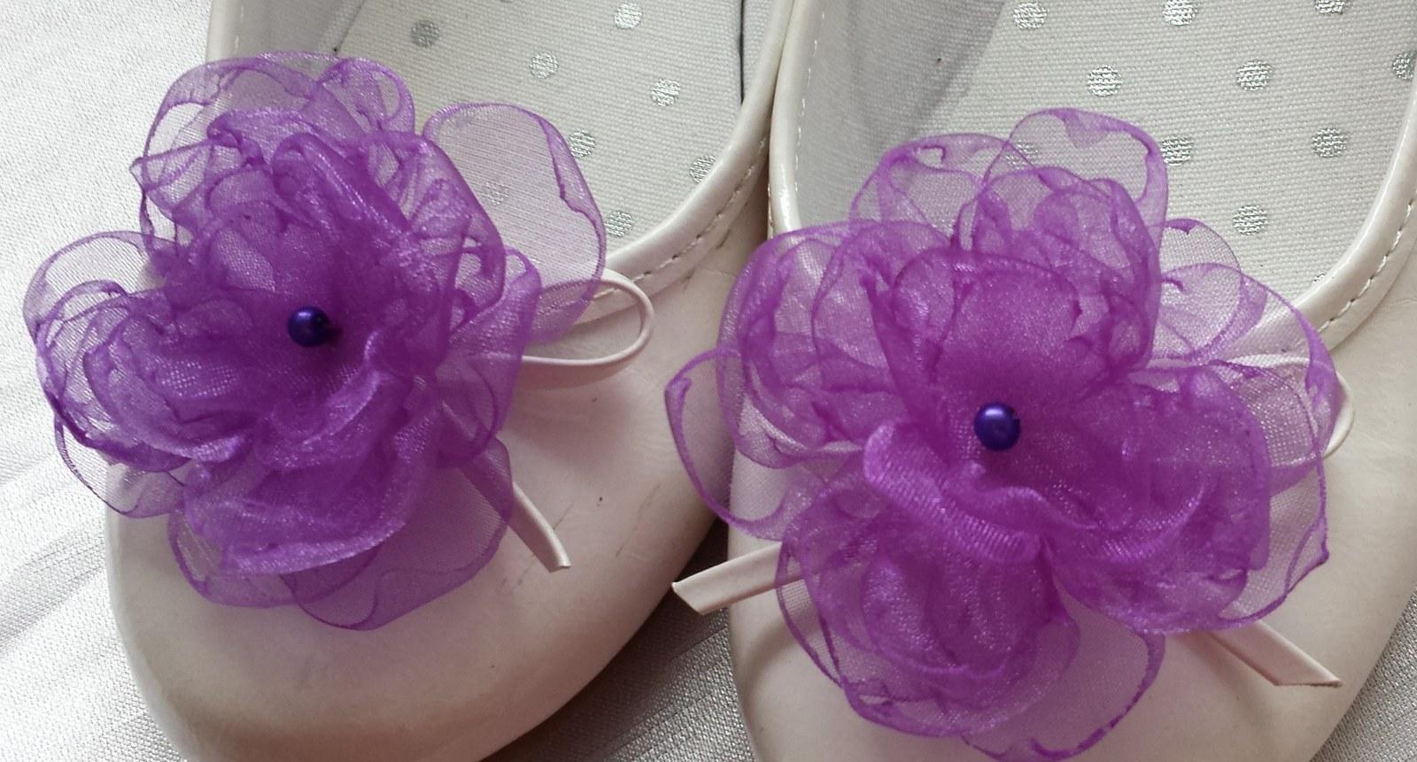 Klipy na boty barva a tvar dle přání - Obrázek č. 11