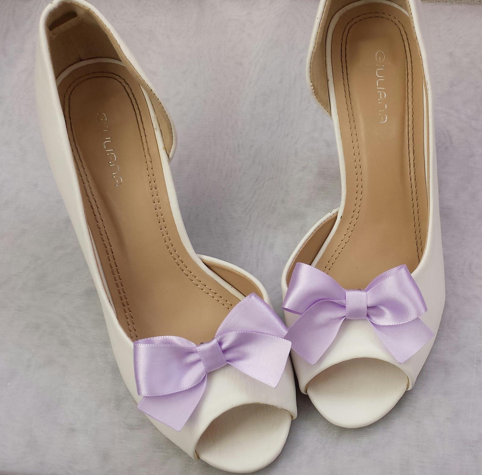 Klipy na boty barva a tvar dle přání - Obrázek č. 79