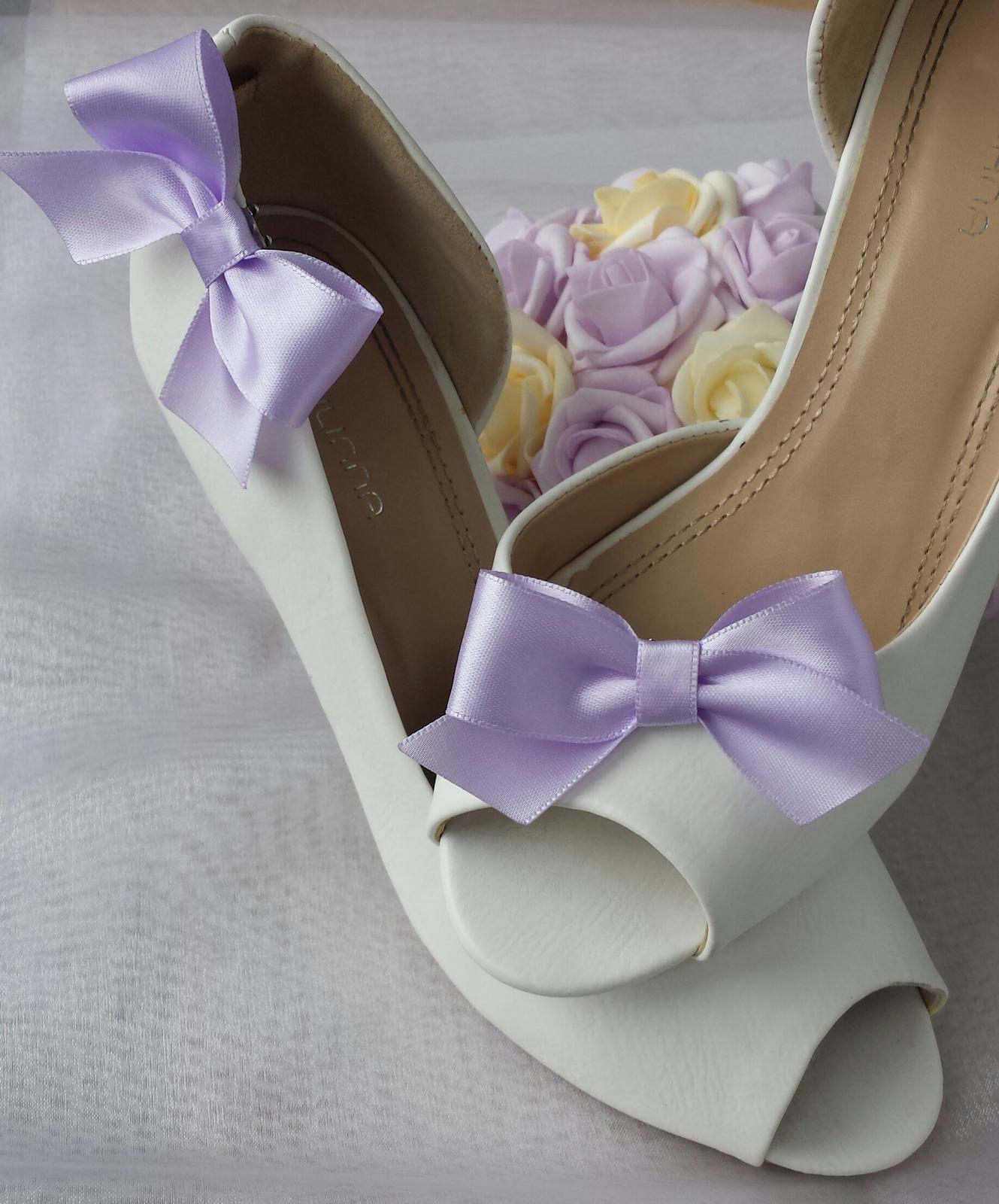 Klipy na boty barva a tvar dle přání - Obrázek č. 81