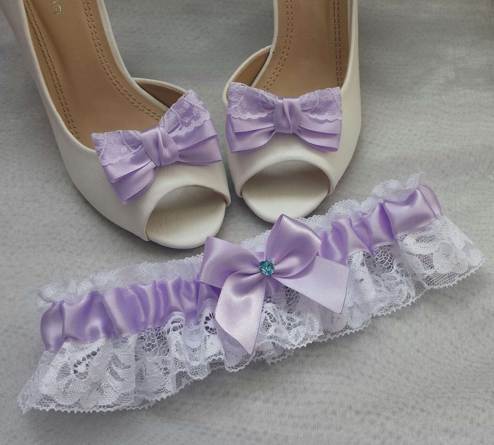 Klipy na boty barva a tvar dle přání - Obrázek č. 83
