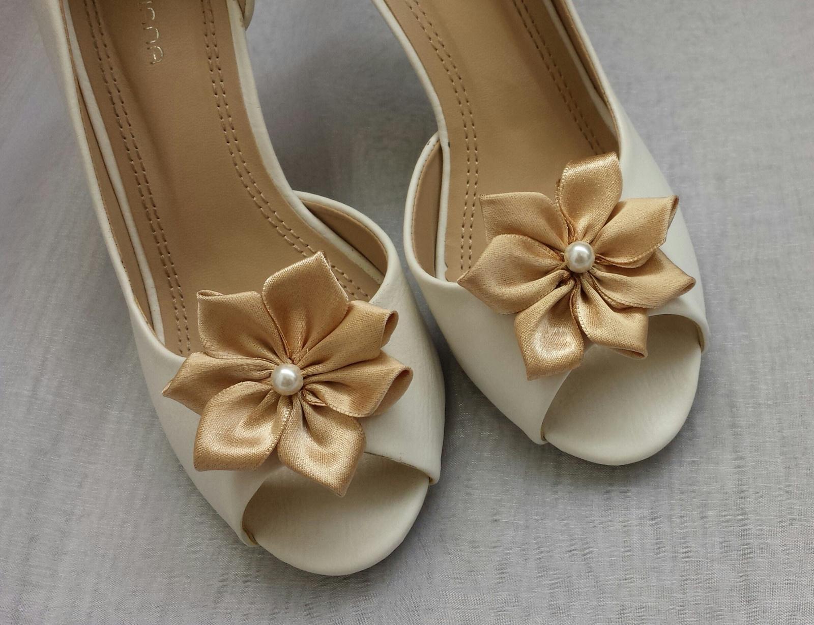 Klipy na boty barva a tvar dle přání - Obrázek č. 90