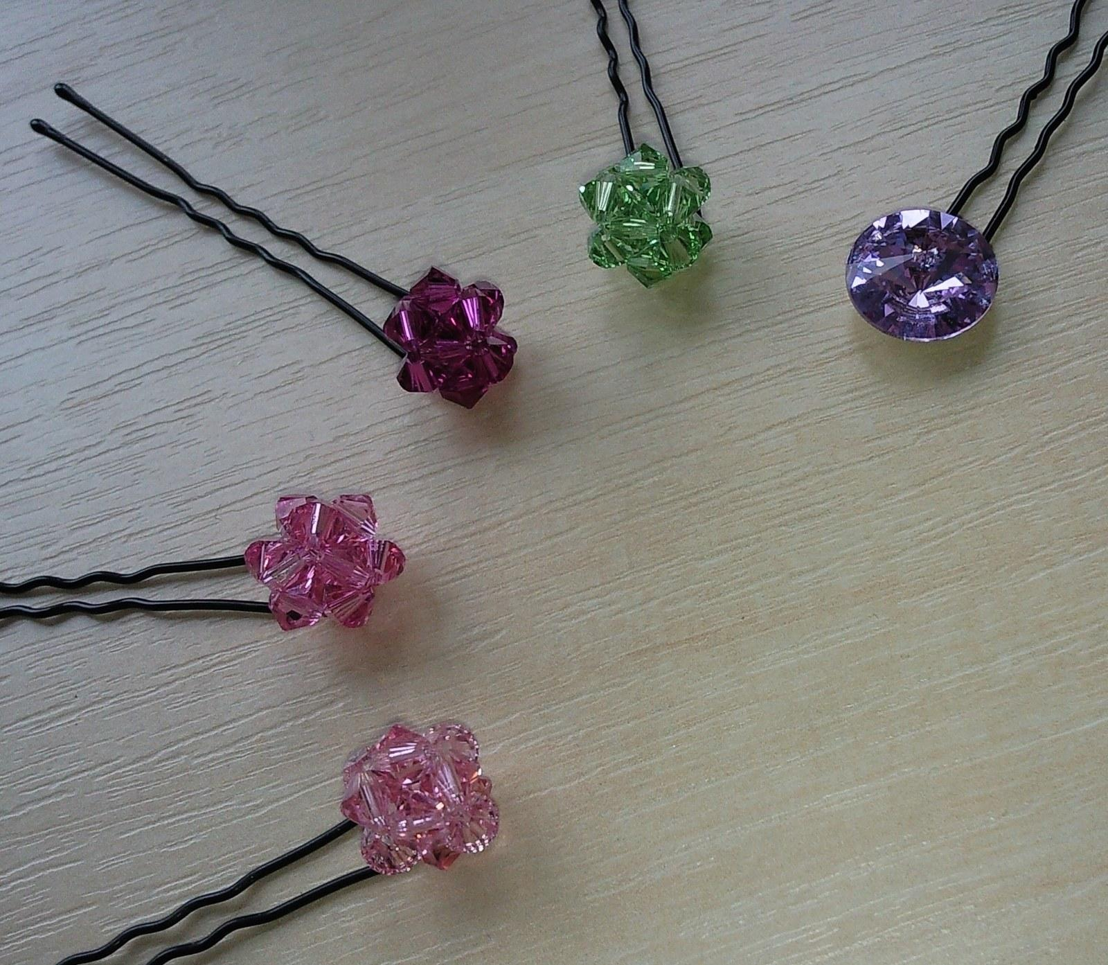 Swarovski Butterfly Light Rose - Obrázek č. 4