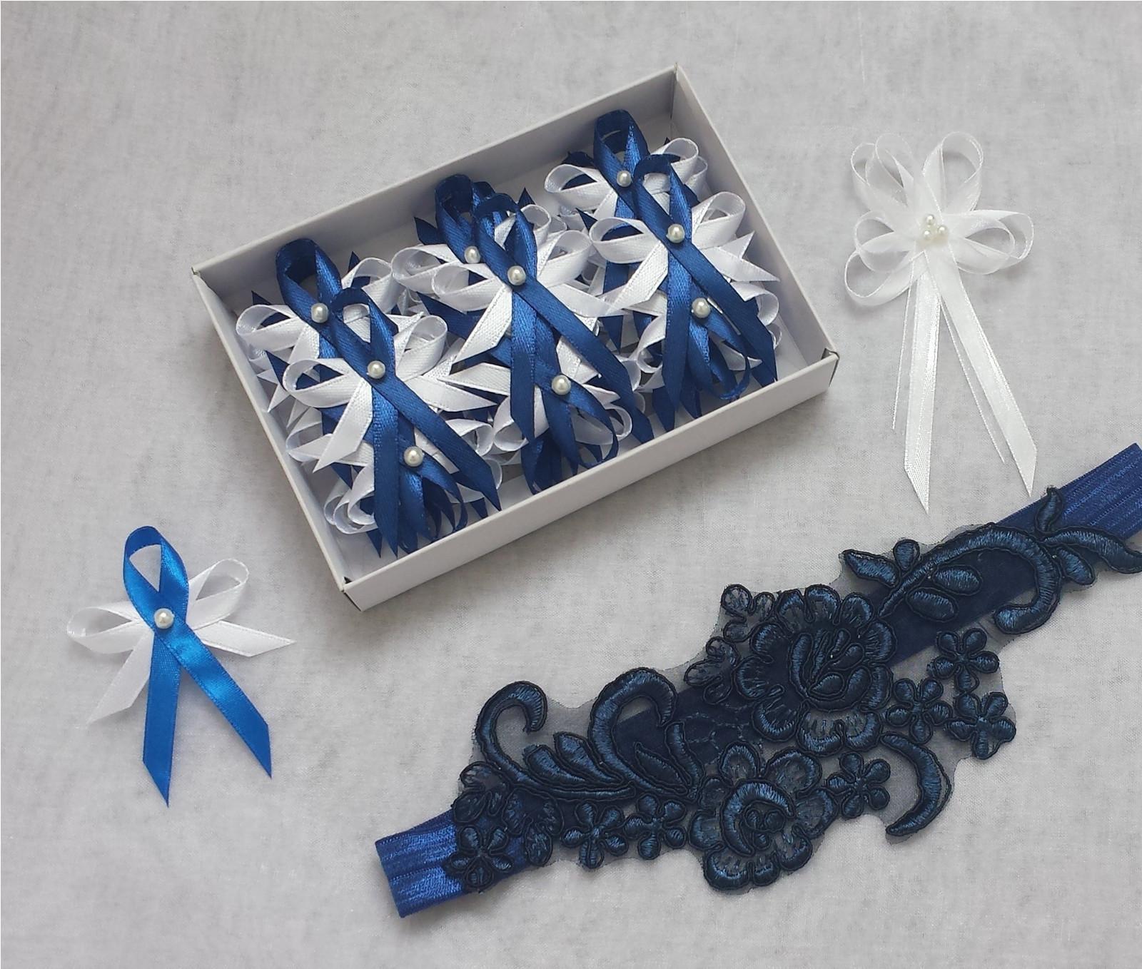Namornicky modre vývazky - Obrázek č. 1