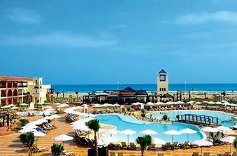 Svatební cesta - Maroko