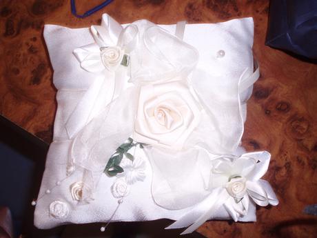 Naše prípravy na vysnívanú svadbičku :) - Obrázok č. 16