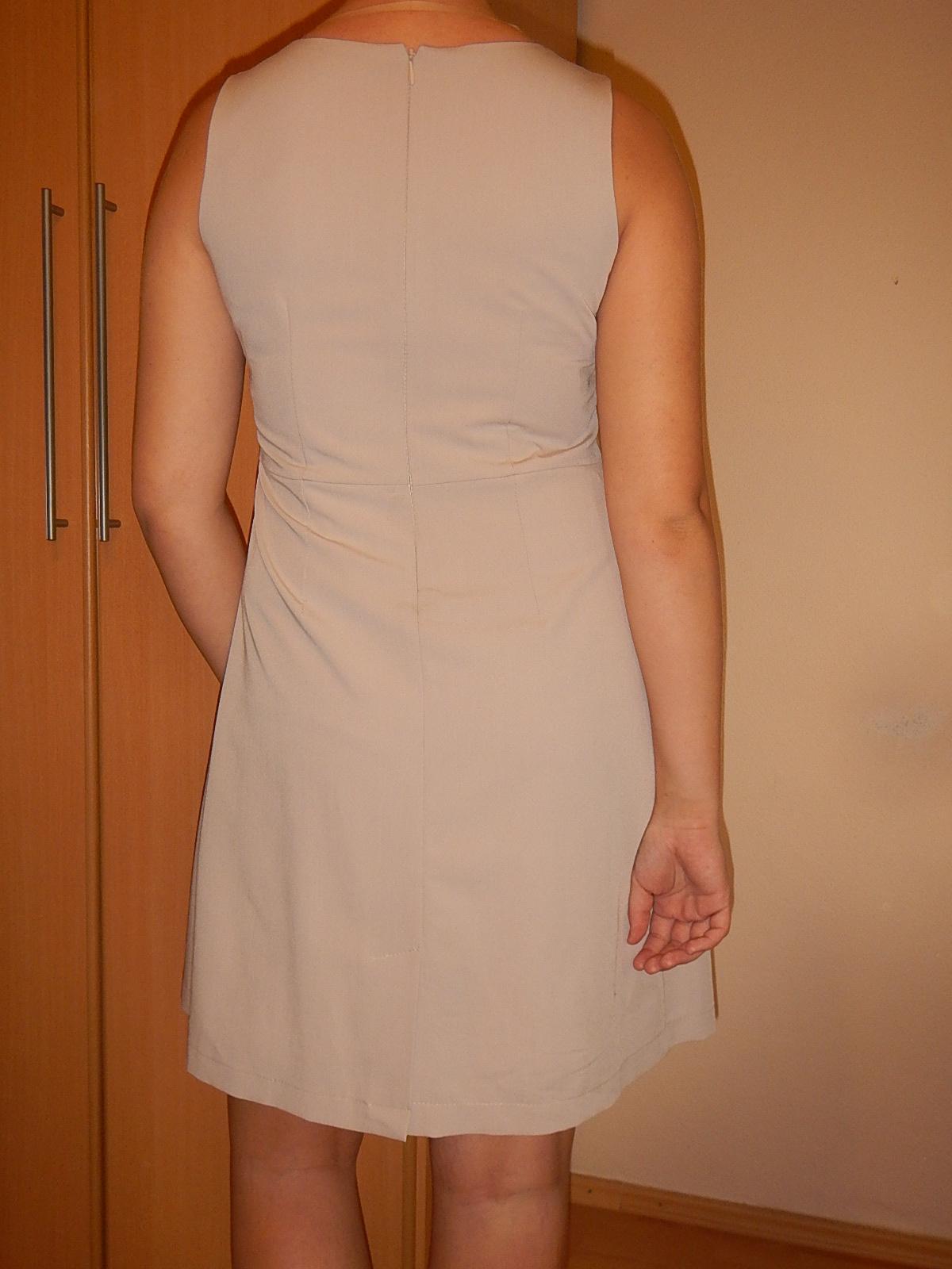 Koktailové šaty - Obrázok č. 3