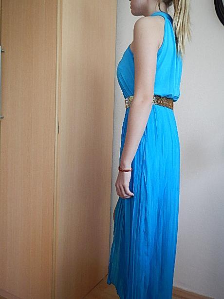 Šifónové šaty - Obrázok č. 3
