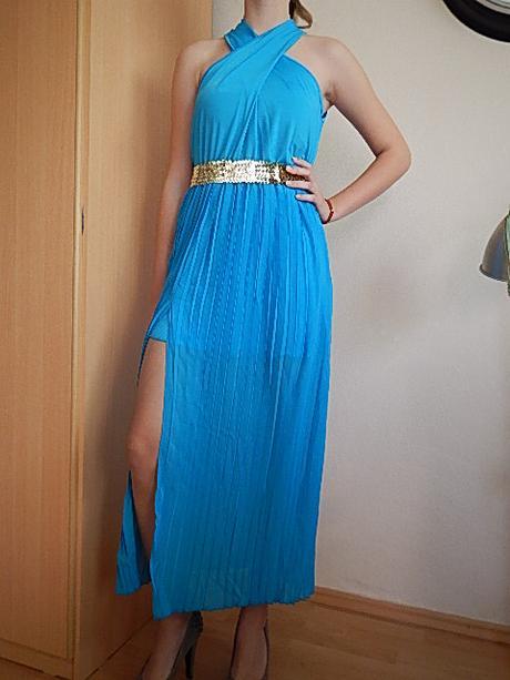 Šifónové šaty - Obrázok č. 4