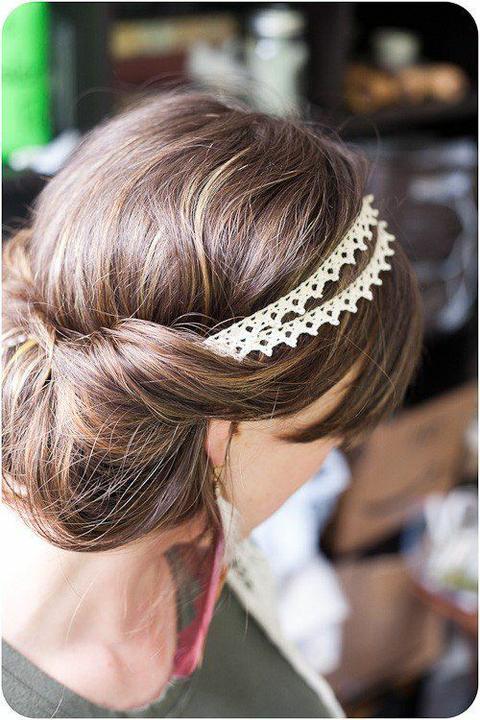 Vlasy...lebo ich už teraz pestujem :) - ...alebo romantické, jemné, uhladené?