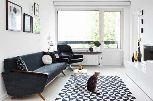 Pre mňa úžasná kombinácia dreva a šedej farby - Obrázok č. 75