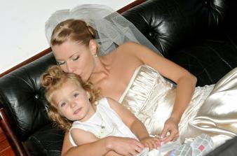 ZH s mojou neterkou Simonkou