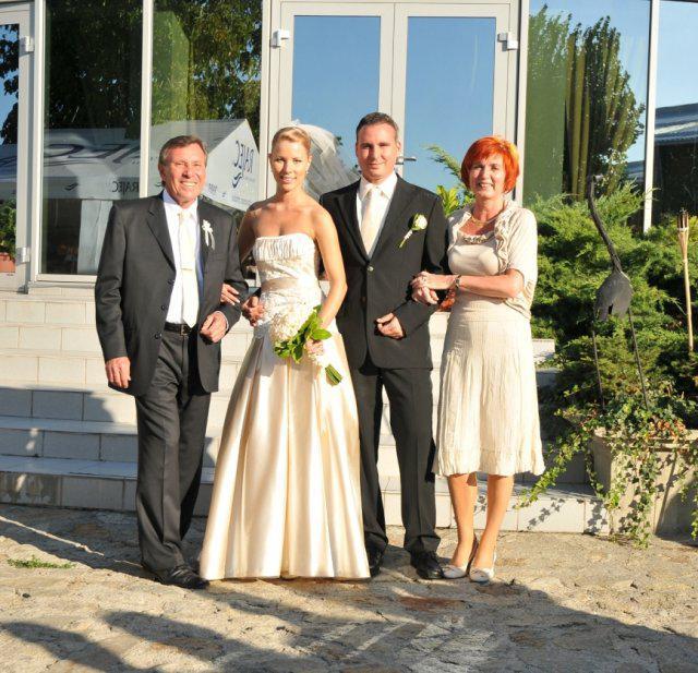 Lucia{{_AND_}}Marcel - ZH mangelova rodinka