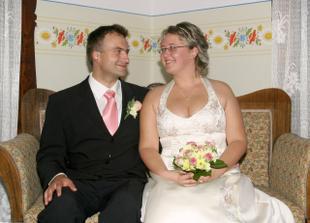 Královský pár :-))