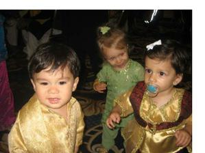 Ian, Addison, Siena