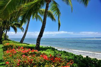 Cesta na 3. vyroci, Maui