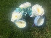 Kvetinová parta I.,
