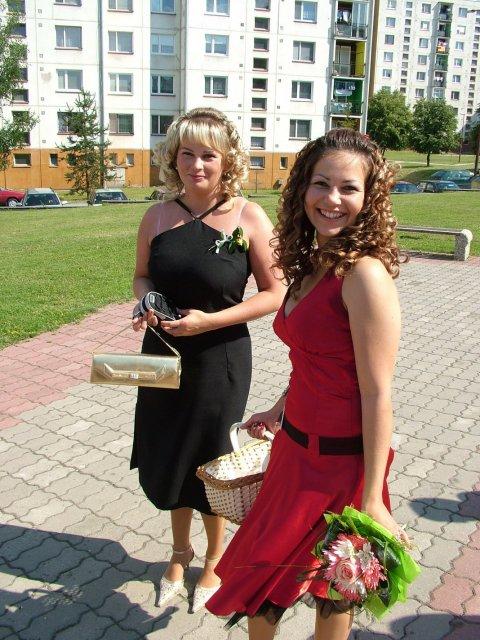 Eliska K.{{_AND_}}Misko F. - majka s gabikou