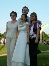 s krstnymi mamkami