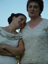 s krstnou Marienkou