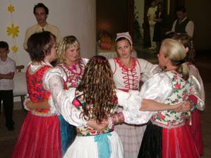 radovy tanec