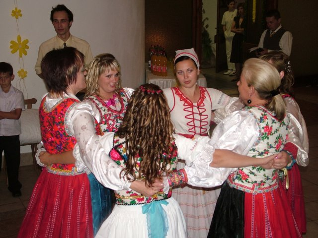 Eliska K.{{_AND_}}Misko F. - radovy tanec