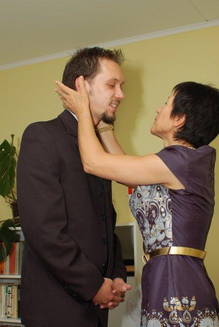 Eliska K.{{_AND_}}Misko F. - misko s mamkou