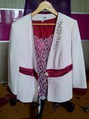 suknovy kostym- 3 kombinacia, 54