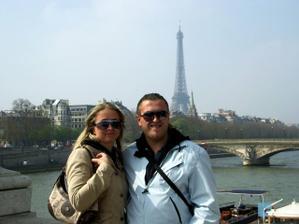 Nase predlibanky v krasne Parizi