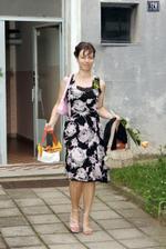 má milá sestra a svědkyně Irena