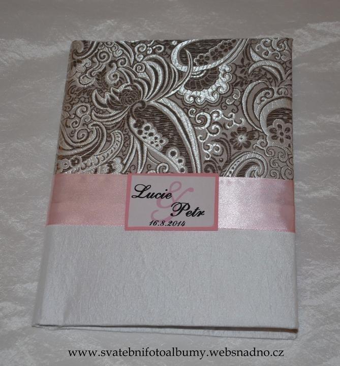 Svatební deníček - Obrázek č. 28