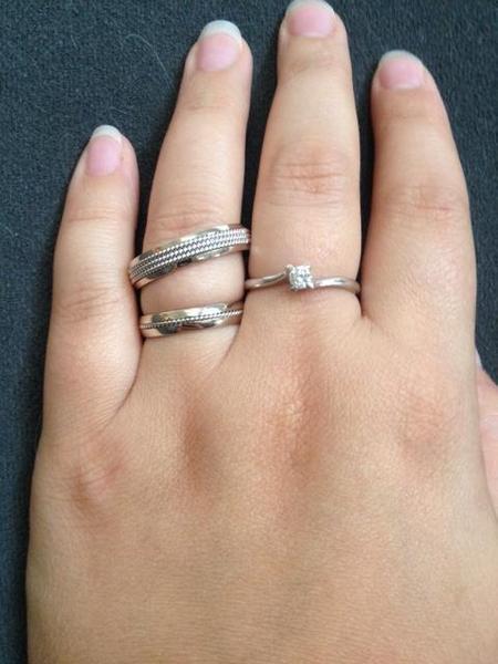Musi Byt Snubni Prsteny Nutne Stejne Svatebn
