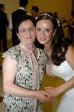 moja mamka,ktoru velmi lubim