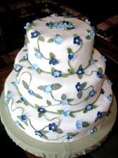 Torta......taká romantika