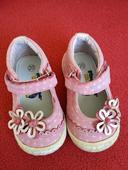 Dievčenské topánky, 20