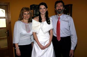 mamina a tatino :-)