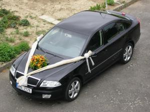 autí pro nevěstu..........