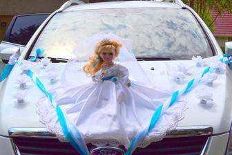 a moje autíčko :-)