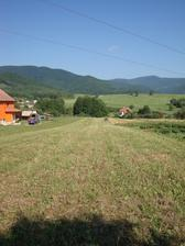 Tu budeme bývať   foto jeseň 2012