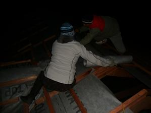 pracujeme dlho do noci :)