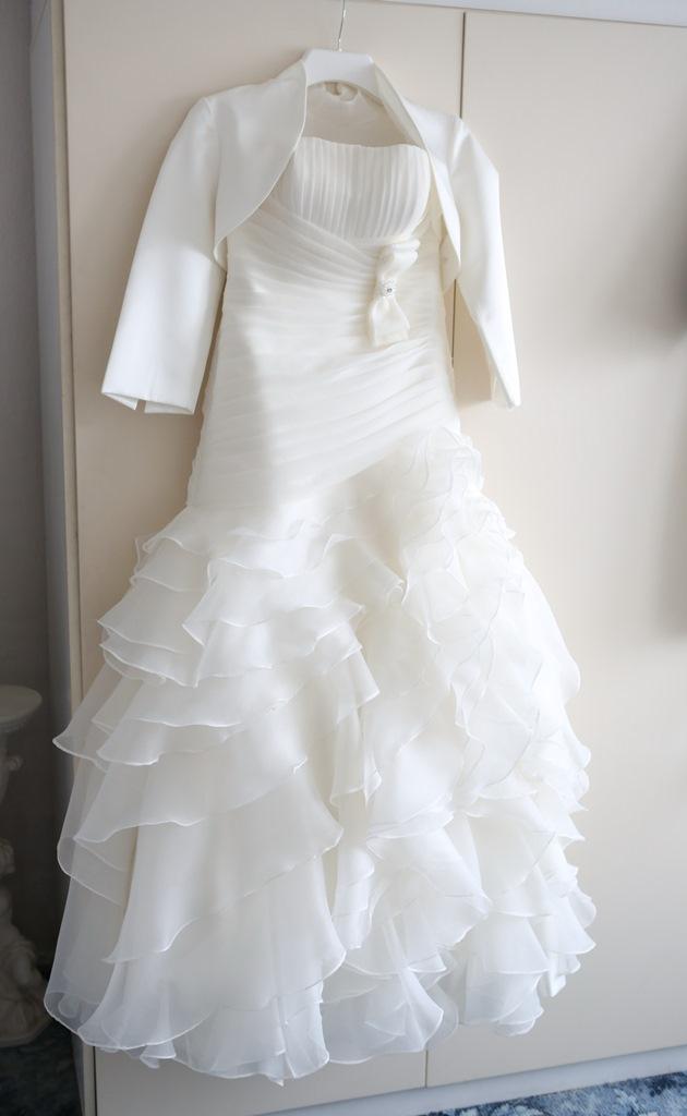 Maťka{{_AND_}}Janko - Moje nádherné šaty :)