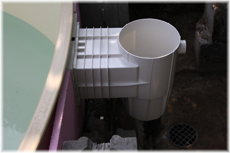 Vlastníma rukama - ze skleníku bazén - Obrázek č. 44