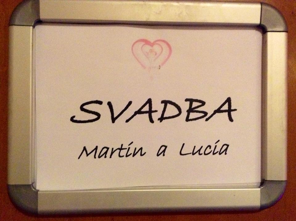 Lucia Kubovičová{{_AND_}}Martin - Obrázok č. 3