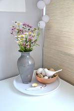 nová váza z kik textil za 139Kč