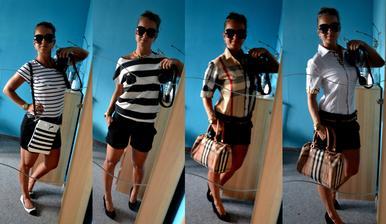 změna v kilech si žádá změnit šatník, našla jsem se ve sportovní eleganci....holky mi je tááááák skvěle, to je neuvěřitelné co s člověkem udělá pár kilo, všem děkuji za podporu a jen doporučuji se do toho pustit, ve svých 33 letech se cítím perfektně