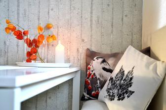 Posíláme podzimní pozdravy od nás.....je to nádherné období, užívejte a nestrašte s Vánocema, je spoustu času :-) více fotek z bydlení u mne na blogu....venoskamade.blogspot.com