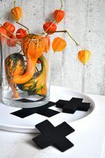 jednoduchý tip na  podzimní deko
