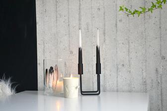 to zas bude spotřeba svíček :-(