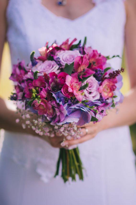 Svatební výzdoba, květiny. - Obrázek č. 1