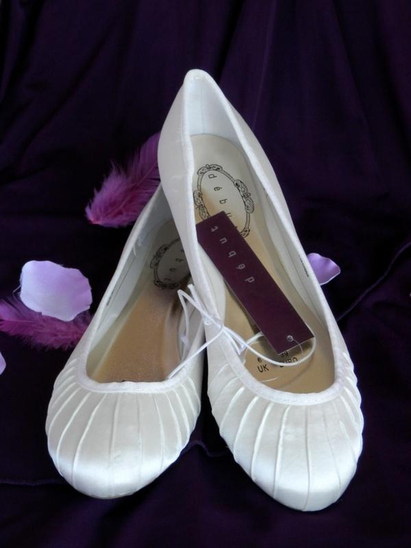 Svatební boty, bižuterie, závoje - Obrázek č. 3